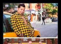 Enlace a TAXISTAS DE NUEVA YORK