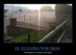 Enlace a EL ELEGIDO POR DIOS