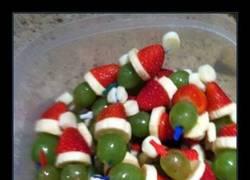 Enlace a El Grinch más delicioso de la Navidad