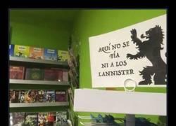 Enlace a Un Lannister siempre te paga sus deudas... O no