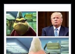 Enlace a Ya decía yo que Donald Trump me sonaba...