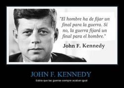 Enlace a JOHN F. KENNEDY
