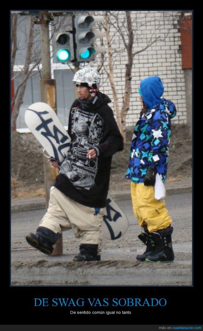 bajo,comodidad,comoo,nieve,pantalon,snow,swag,tabla