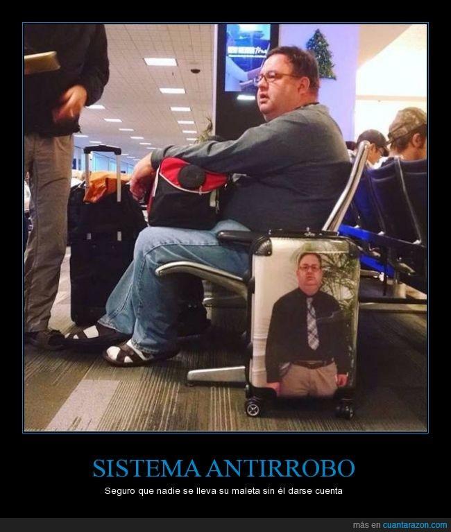 cara,equipaje,foto,maleta,mano,modelo,robar,señor