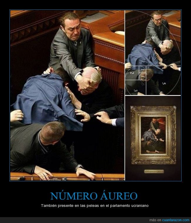 aureo,Caravaggio,golden ratio,numero,parlamento,pelea,Renacimiento,ucrania,ucraniano
