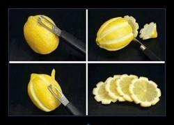 Enlace a Decora con limones y mucho estilo