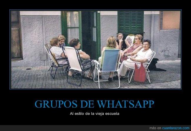 abuelas,chat,cotillas,grupo,sevilla,whatsapp