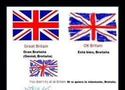Enlace a Hoy, en ''Fun with flags''...