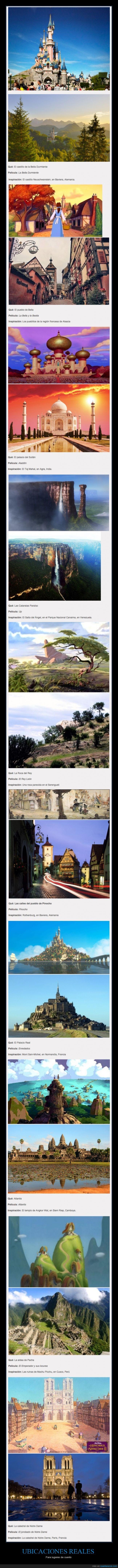 alemania,cuento,disney,ejemplo,historia,inspiracion,Notre Dame era obvio,real,ubicación