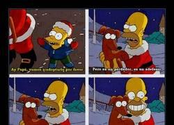 Enlace a Todo lo que necesitas para ser un Simpson según Homer