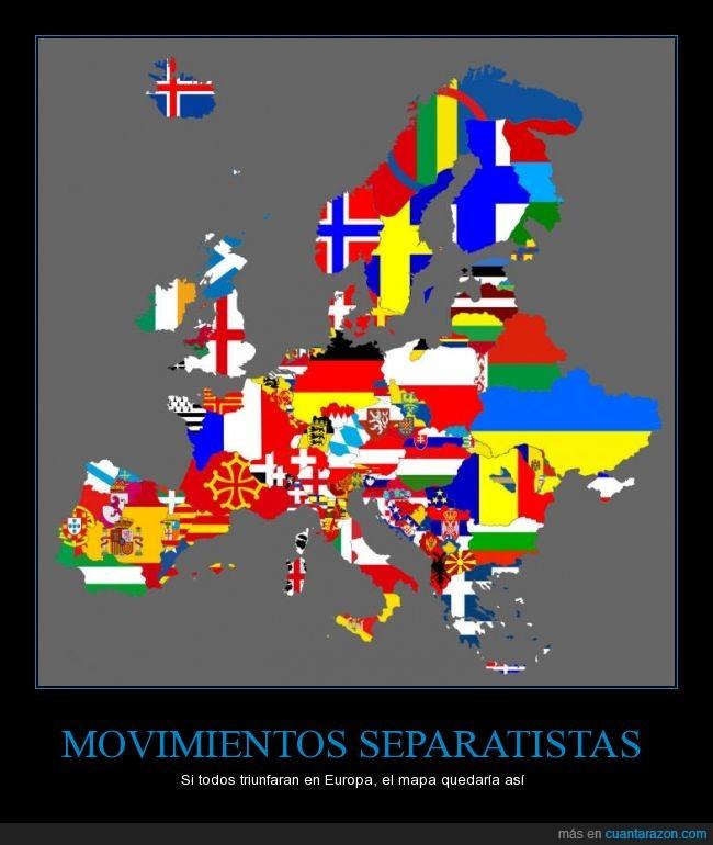 bandera,europa,movimiento,nacion,país,separatismo,separatista
