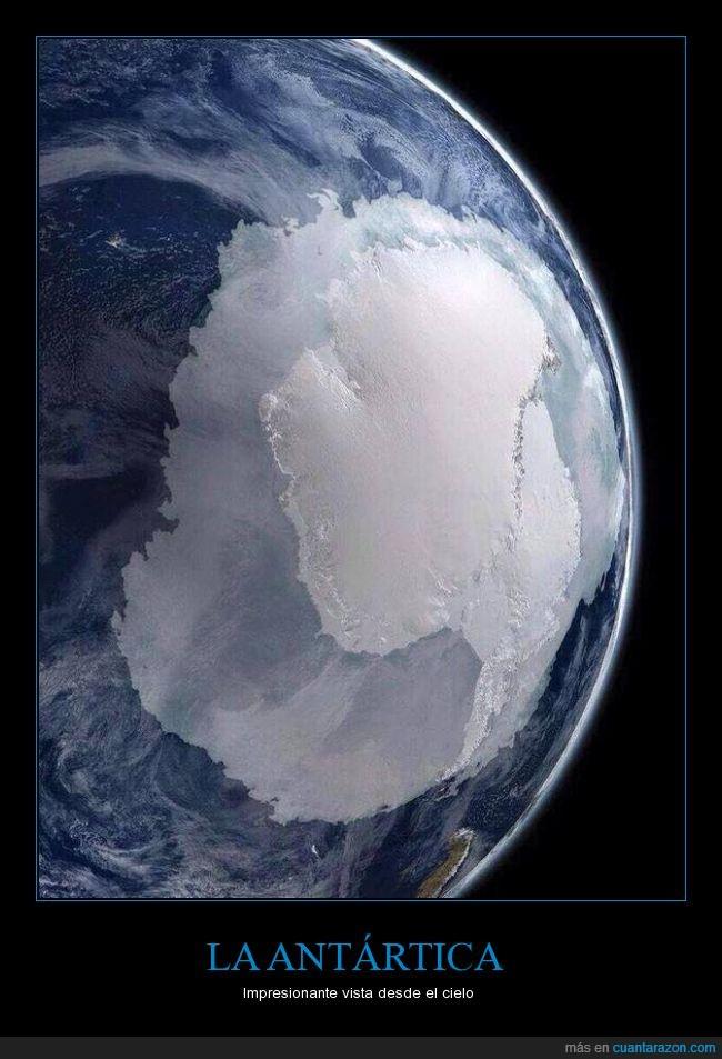antartica,cielo,eei,estacion espacial,internacional