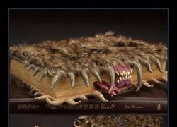 Enlace a ¿Os acordáis de El Libro Monstruo de los Monstruos? ¡Es ''real''!