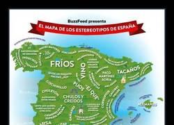 Enlace a ¿Qué estereotipo tienen en España de tu zona?