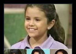 Enlace a Todo indica que Selena Gómez es en realidad...