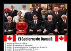 Enlace a ¿Por qué Canadá mola más que cualquier otro país?