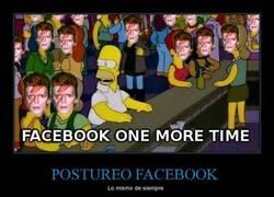 Enlace a Ha muerto Bowie, el artista más admirado por todos tus contactos de Facebook