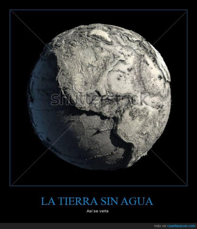 agua,mundo,planeta,sequia,tierra