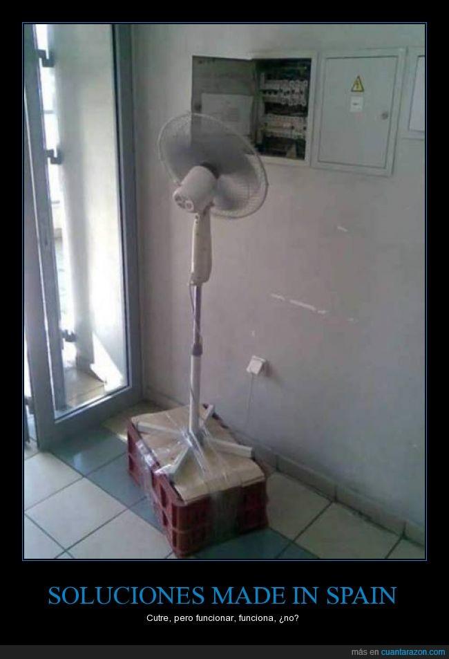 contador,electricidad,enchufe,enfriar,recalentar,solucion,ventilador