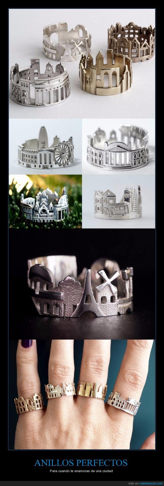 amor,anillo,ciudad,Estados Unidos,Francia,Italia,joya,joyería,nueva york,paisaje,parís,perfecto,roma