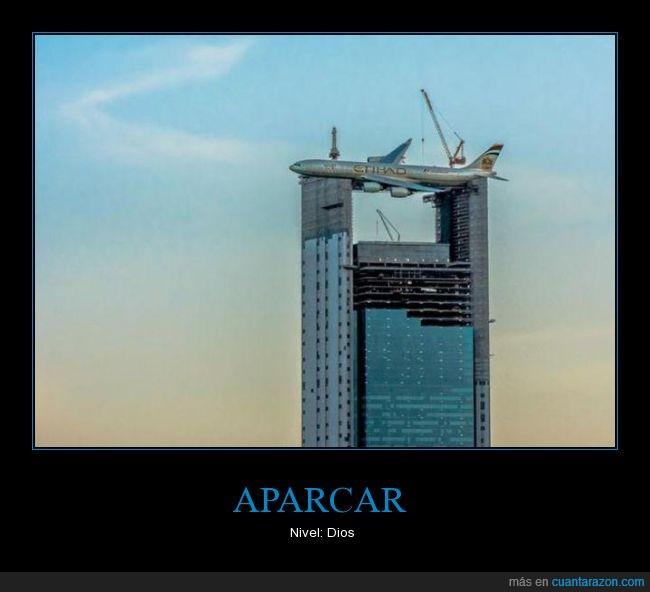 avión,edificio,efecto,tejado