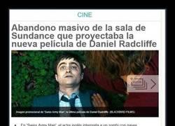 Enlace a Harry Potter y el misterio de la peste insoportable
