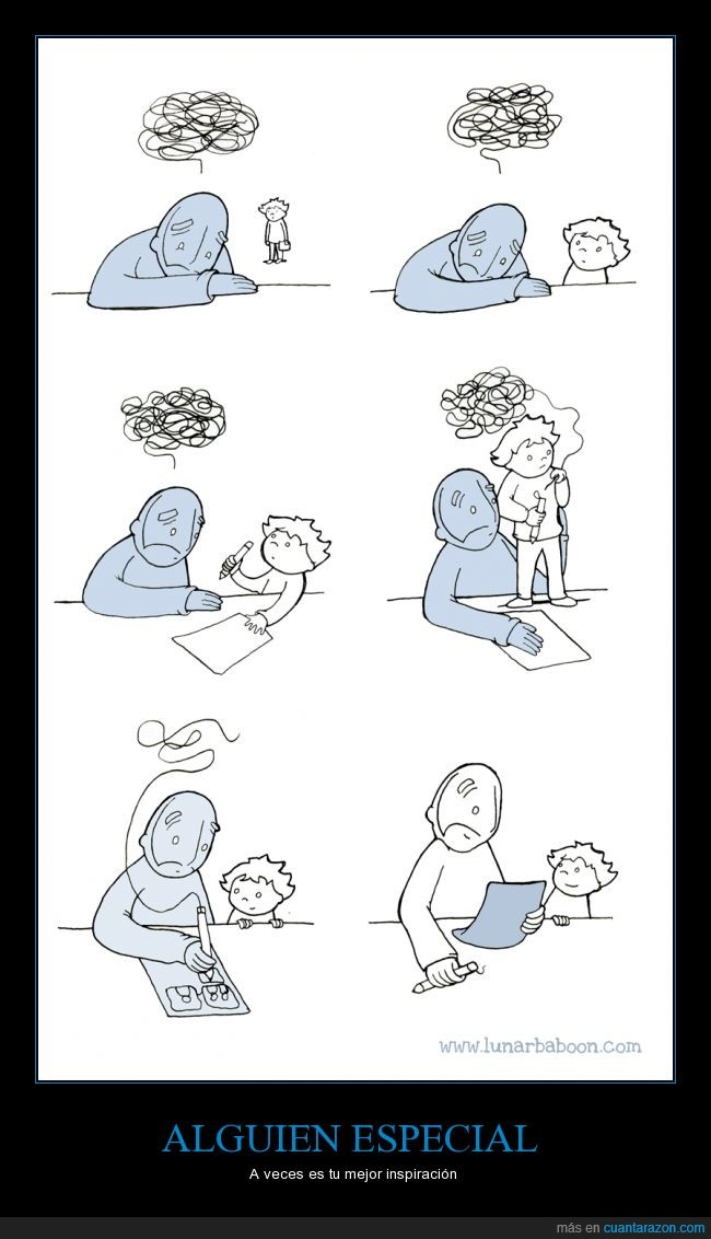 comic,dibujar,especial,hijo,imaginación,inspiración,padre,papa