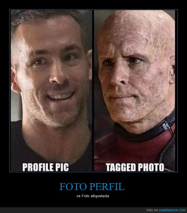 deadpool,etiqueta,facebook,foto,fotografia,guapo,perfil