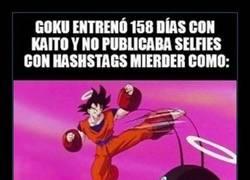 Enlace a Sed como Goku, no unos cansinos de los que dan rabia ;)