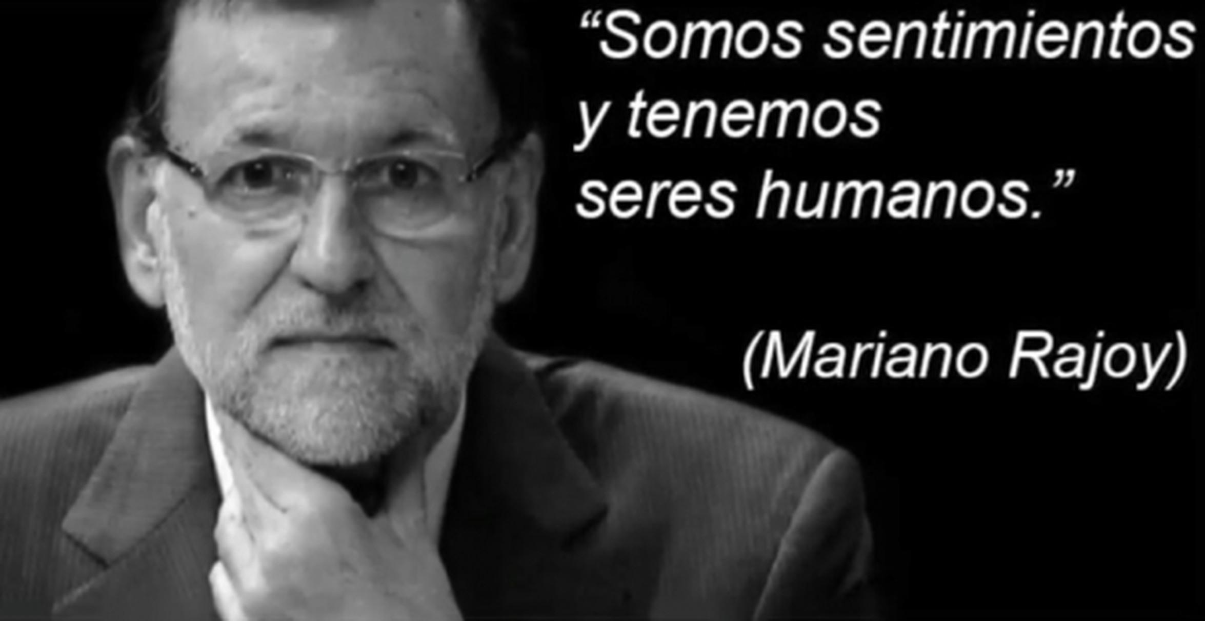 Cuánta Razón Mariano Rajoy Cada Vez Que Abre La Boca Se