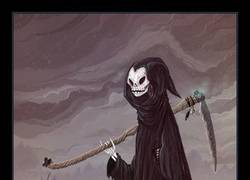 Enlace a Una ilustración molona para tener menos miedo ;)