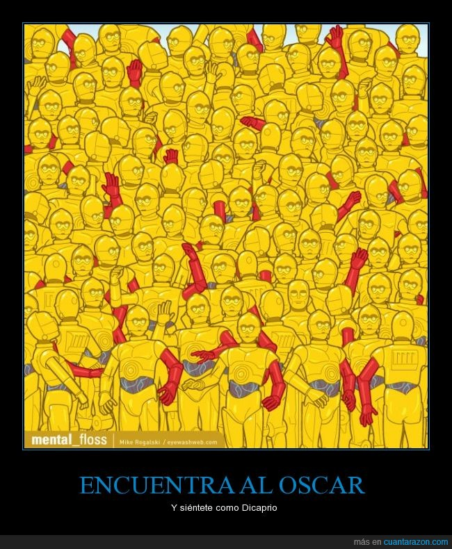 c3po,encontrar,oscar,reto,Star Wars