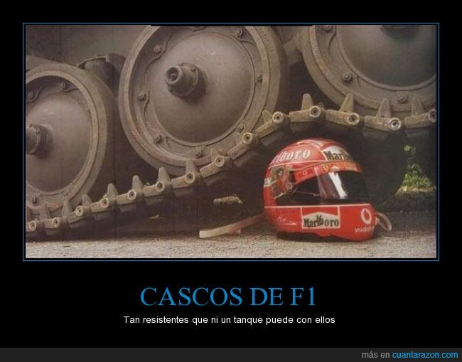 casco,duro,f1,resistente,romper,tanque