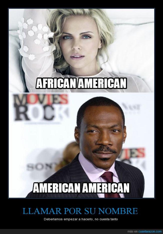 Africa,africana,americana,americano,Charlize Theron,Eddie Murphy