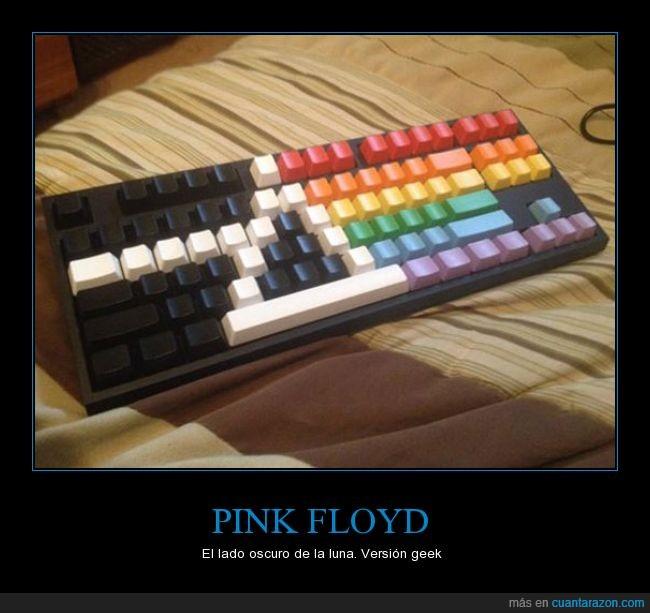 album,colores,musica,pink floyd,teclado
