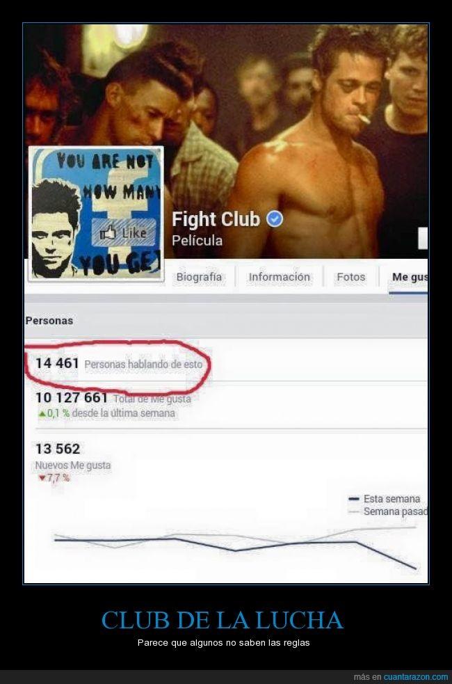 club de la lucha,club de la pelea,la regla 1,lucha,nadie habla sobre el club de la pelea,pelea,reglas
