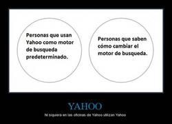 Enlace a Mientras tanto, en Yahoo