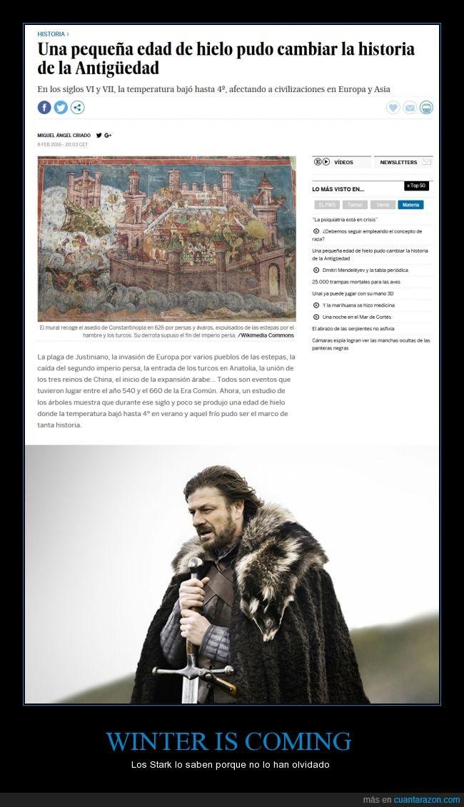 4 grados en verano,europa,fresquito,frio,larga vida al rey del norte,winter is coming