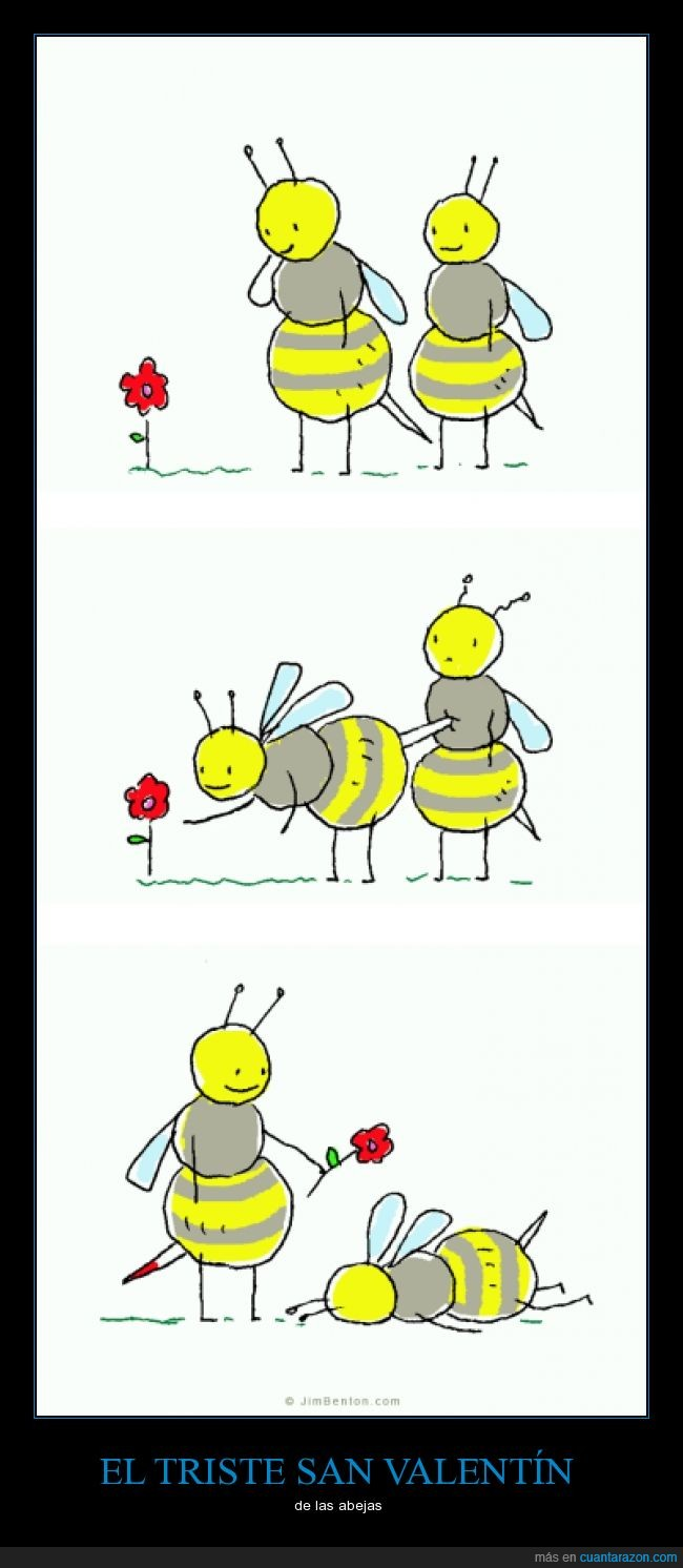 abejas,caricatura,cómic,dibujos,humor