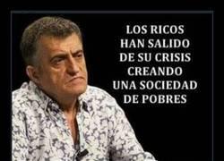Enlace a Somos pobres, pero ellos han salido de la crisis