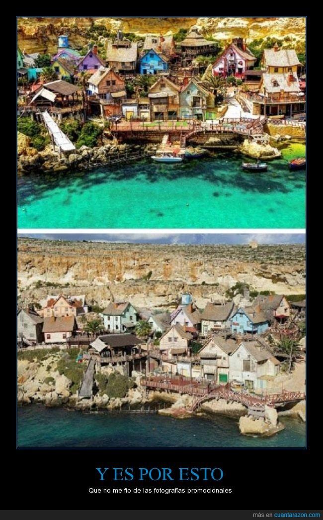 ciudad,color,colorido,fail,fotografia,genial,lugar,mar,photoshop,retoque,tenue