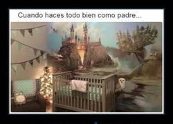 Enlace a Quiero tener hijos para enseñarles a amar a Harry Potter
