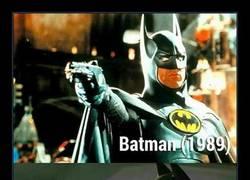 Enlace a Este Batman se ha comido demasiados.... ¿qué comen los murciélagos?