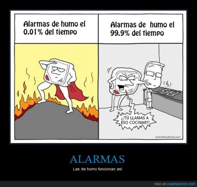 alarma,cocina,cocinero,fuego,héroe,humo,incendio