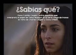 Enlace a ¡Reina del Norte, española y de buena familia!