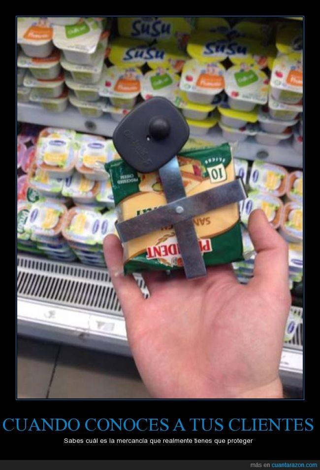 abrir,comer,morder,president,proteger,queso,robar,robo,supermercado