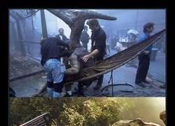 Enlace a Antes del CGI, todo se sentía más real