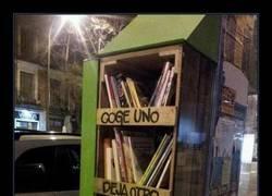 Enlace a En Madrid tienen iniciativas así de molonas