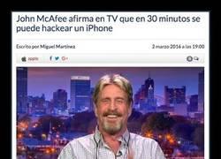 Enlace a No todo es tan seguro como nos hacen creer en Apple... ¡Vaya timo!