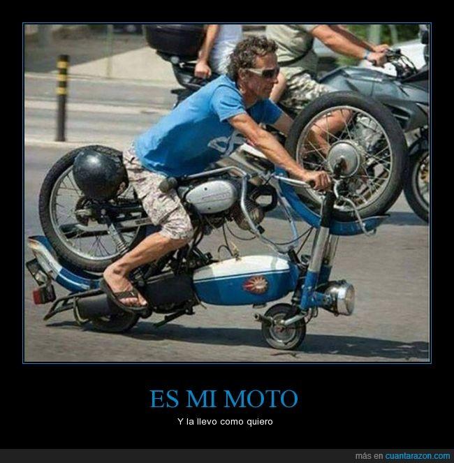 adaptacion,girar,modificación,moto,reves,wtf